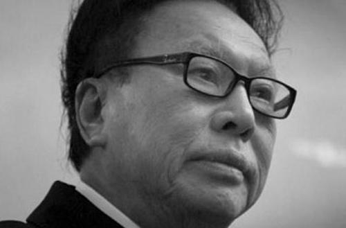 Yu Pang-lin là nhà từ thiện nổi tiếng tại Trung Quốc. Ảnh: China Daily